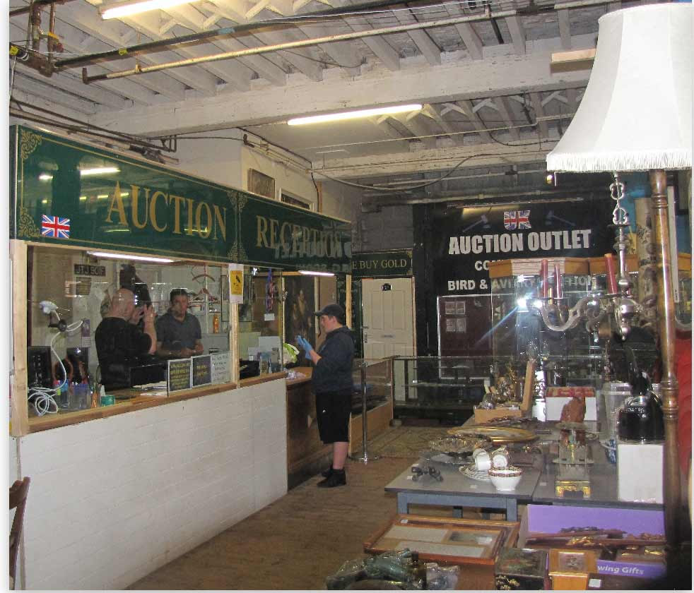 easy live auction morley auctioneers valuers. Black Bedroom Furniture Sets. Home Design Ideas