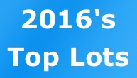 The Top Auction Lots of 2016