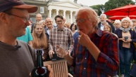 Antiques Roadshow expert drank antique urine thinking it was wine or port