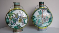 Chinese Antiques are Growing in Popularity