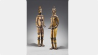 Controversial African Artefacts Sold at Auction