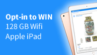 WIN this AMAZING iPAD