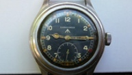 1930's MOD Issued Longines Greenlander wristwatch Goes Under The Hammer