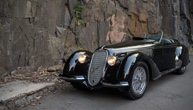 The 75 Most Expensive Cars Ever Sold at Auction Part 1
