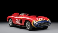 The 75 Most Expensive Cars Ever Sold at Auction Part 2