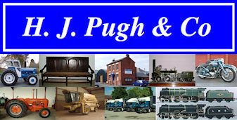 H Pugh Sales H J Pugh & Co J...