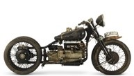 Rare Brough Motorcycle Breaks Auction Records