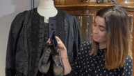 Items from Queen Victoria's Wardrobe to be Sold at Auction
